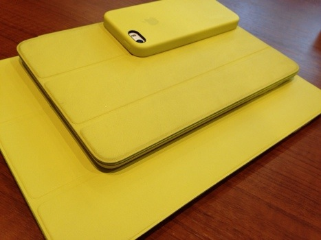 iPad Air > iPad Mini Retina > iPhone5S